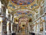 一书一世界,全球最美的18家书店,你去过几家?