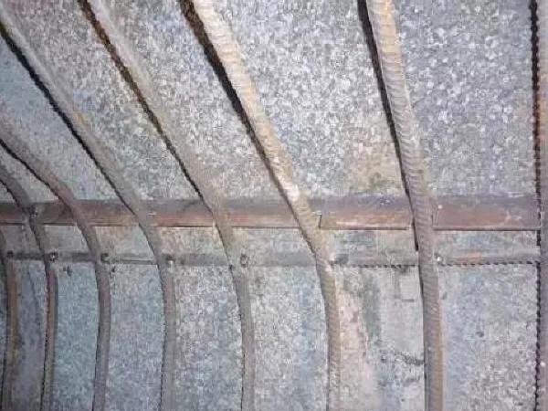 隧道二衬钢筋安装关键要点