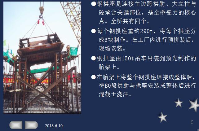 [全国]卢浦大桥施工技术(共79页)