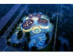 【北京】公建北大资源新文化中心建筑设计