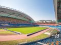 国家奥林匹克体育中心体育场改扩建工程结构设计