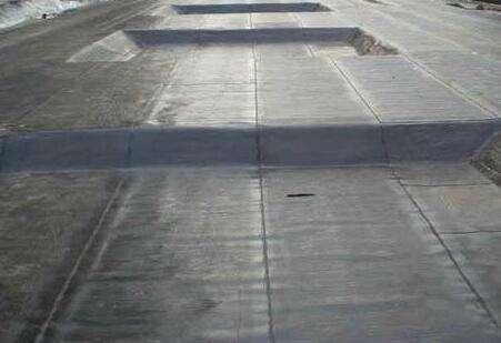 [防水工程]湖南某超市地下室及主体结构防水监理细则(共20页)