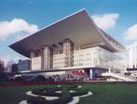 上海大剧院建筑施工图(华东院图纸)