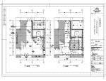 金螳螂-苏州吴中来聚楼室内设计施工图