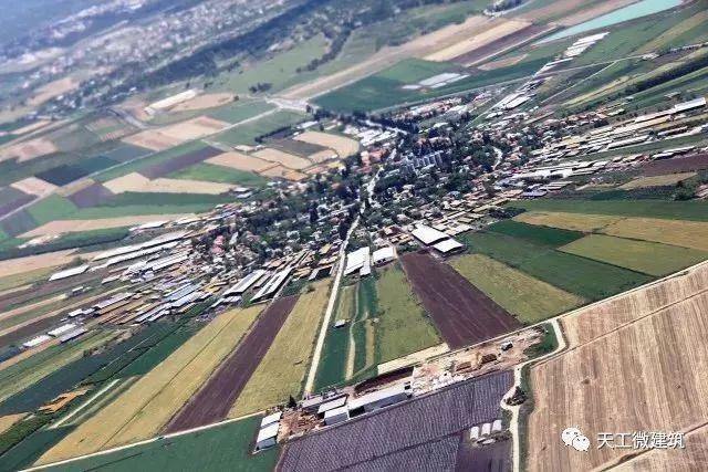 犹太人是如何在荒漠中建设首都的?_14