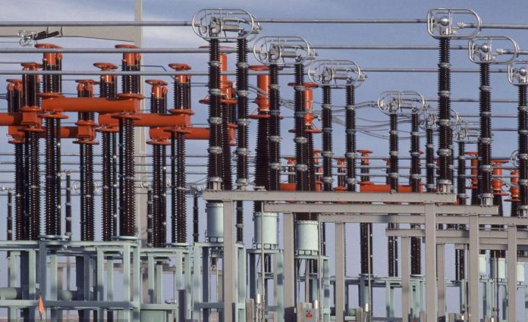 某机械厂降压变电所的电气设计