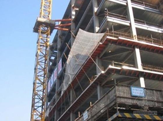 [四川]超高层框筒结构商业综合楼钢结构工程施工方案(142页)
