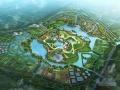 [江苏]绿色生态高效型农业示范园规划设计方案文本