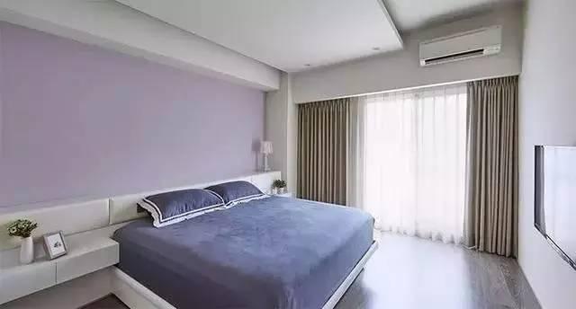 室内装修|客厅太抢眼,电视机竟然还能这样装!_11