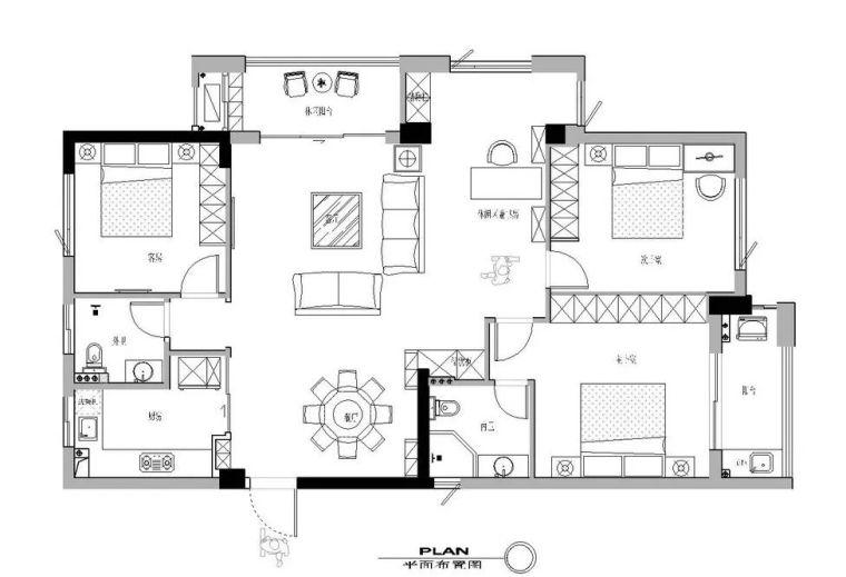 你值得拥有的美式风格家居装修设计