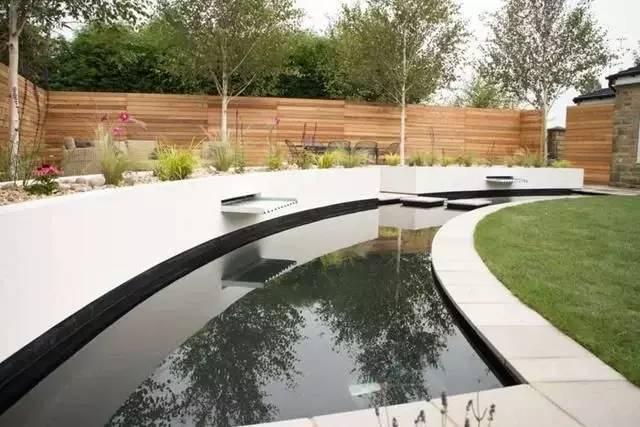 [干货]如何拥有自己的私家园林——庭院景观设计方法_36