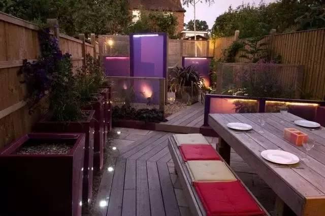 [干货]如何拥有自己的私家园林——庭院景观设计方法_39