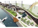 天水佳•水岸小镇景观概念设计(92页)