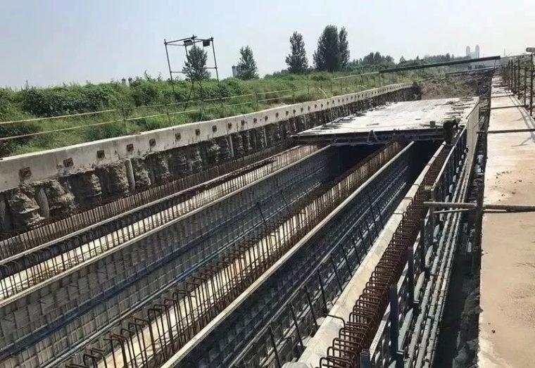 地下管廊廊体建造支模施工的新材料、新设备、新技术和新标准!_41
