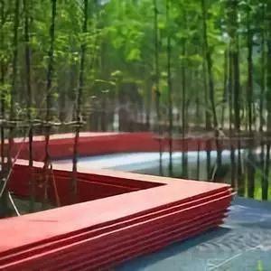 VENECIA功能性公园资料下载-真山公园