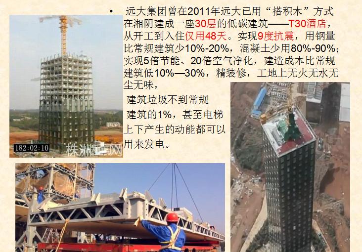 建筑工业化与新型装配式混凝土结构施工讲义ppt(共262页,图文)_3