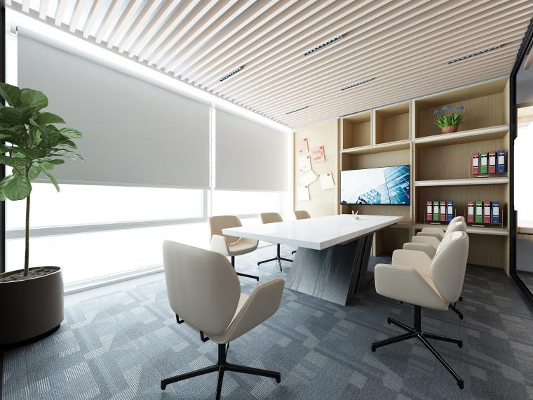 办公室设计方案_3