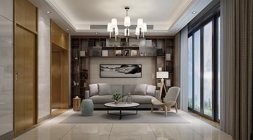 潋滟古韵中式公寓-潋滟古韵 中式公寓