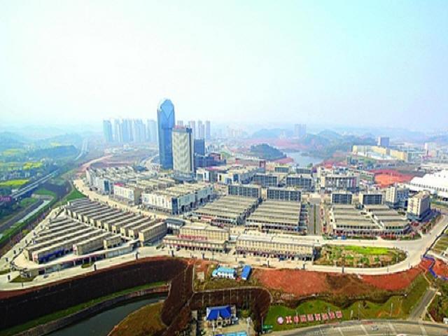 [四川]城市开发区新城PPP海绵城市改造工程施工组织设计170页