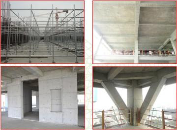 框筒结构高层双塔楼全套施工技术资料(施组、20项方案、创优)