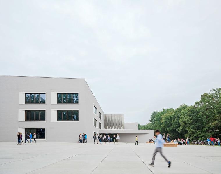 德国Hessenwald学校-2