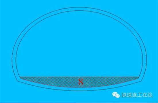 隧道开挖方法—双侧壁导坑法解析_7