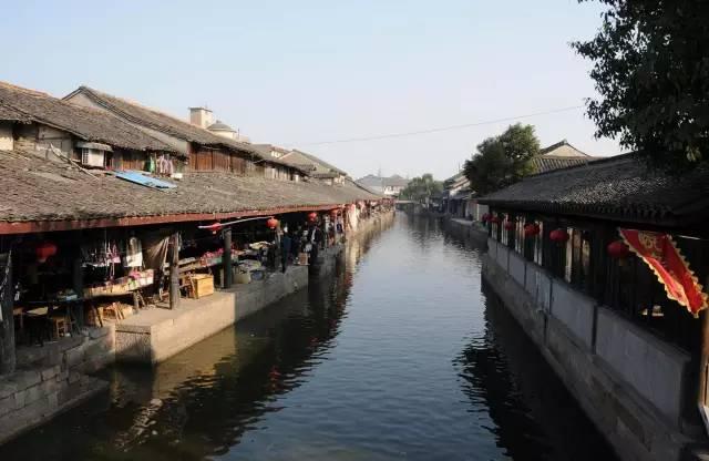 中国最适合私奔的10个小镇_51
