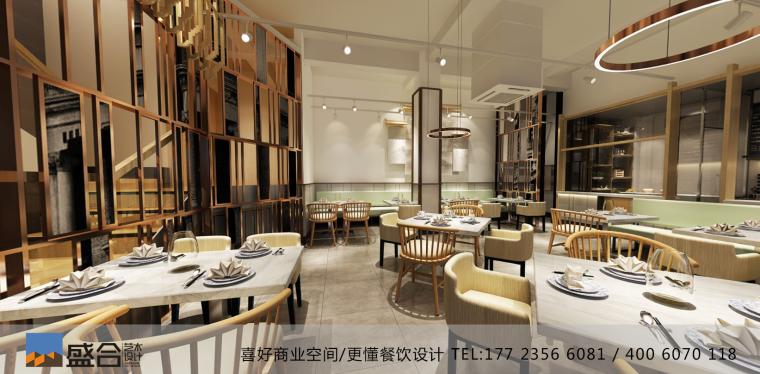 小滨楼中餐厅全国连锁重庆店_5