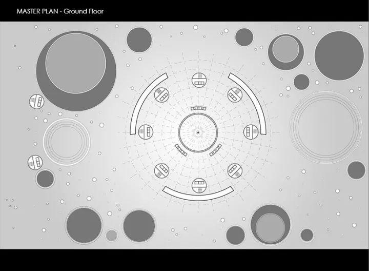 可能在不久的将来,你会看见一个球形的万达广场_12