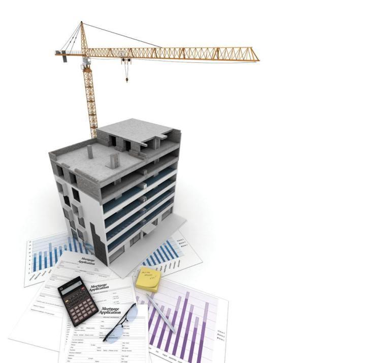 土建工程不同类别、不同阶段的资料整理