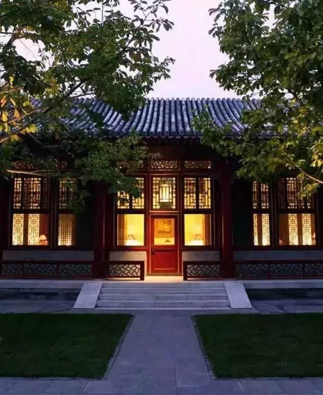 聆听岁月回响 中国古典园林之美_20