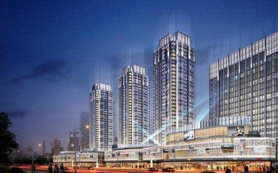 大厦工程水电安装工程施工组织方案