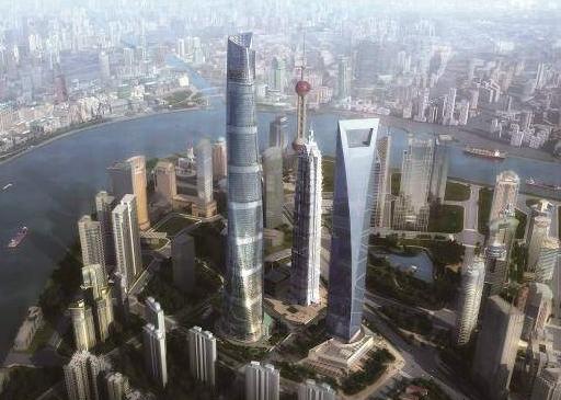 上海中心大厦施工组织设计(PDF,138页)
