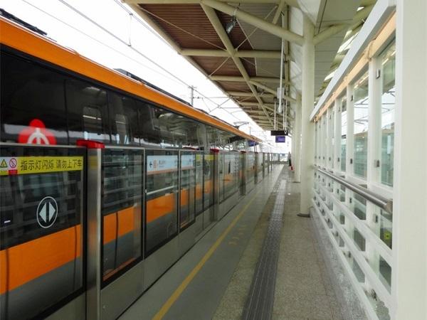 城际轨道交通质量管理自控体系
