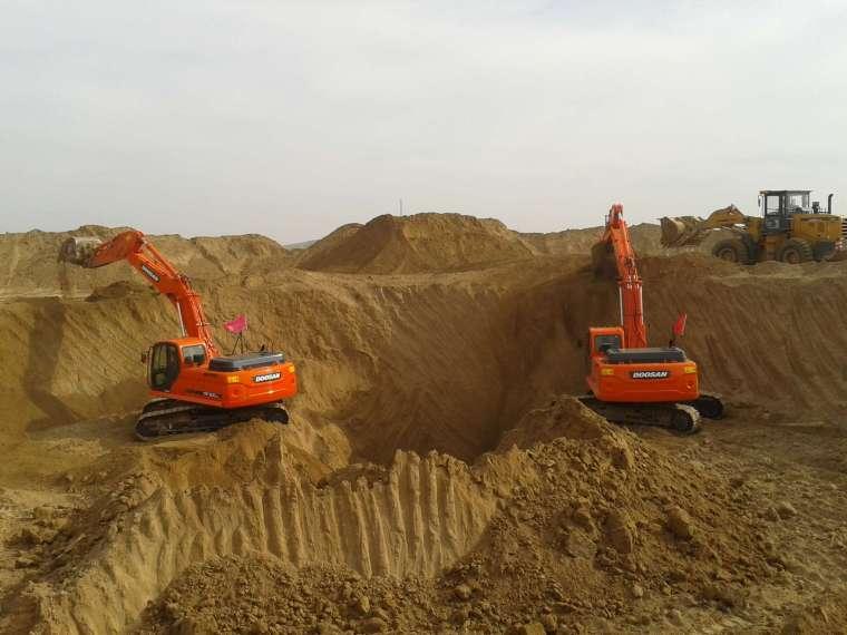 基础土方开挖专项方案
