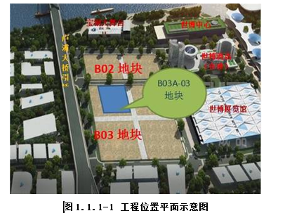 中国商飞总部基地钢结构施工组织设计(一百余页,附图丰富)