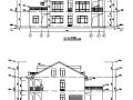 经典别墅方案