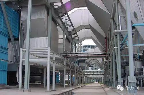 钢结构防腐施工方案