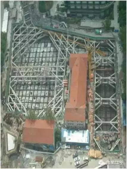 深基坑工程施工安全控制要点、事故防范经验