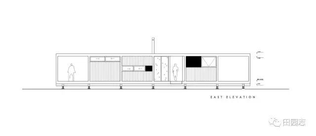 一间小平房可以胜过大别墅,关键看怎么设计..._25