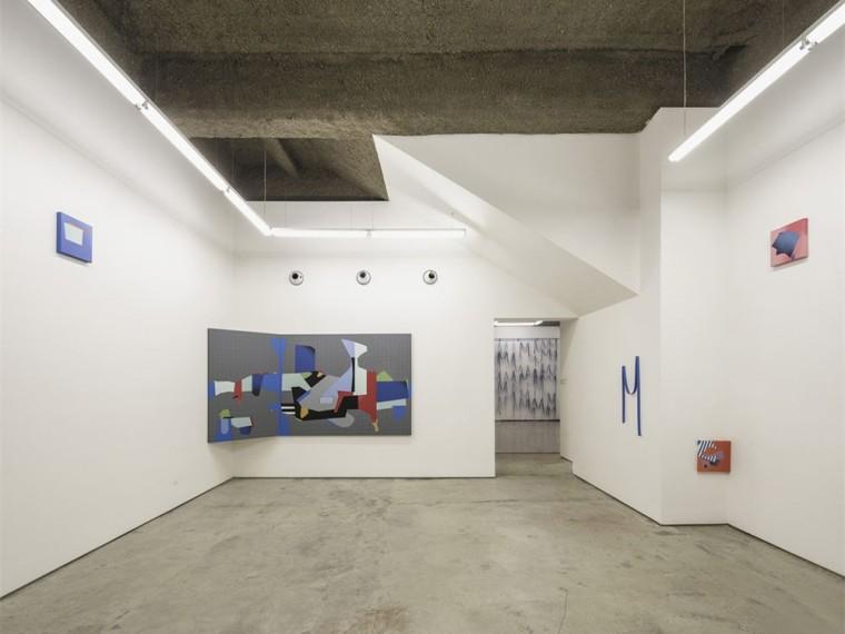 巴拿马DiabloRosso艺术展馆