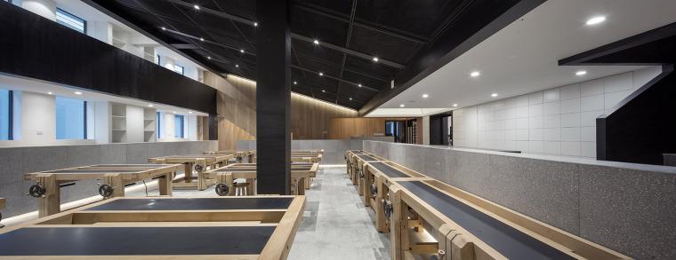 上海M.Y.Lab店空间改造-6