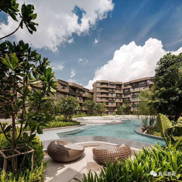 精选泰国近年10个最炫住宅景观,99%的人没看过_98