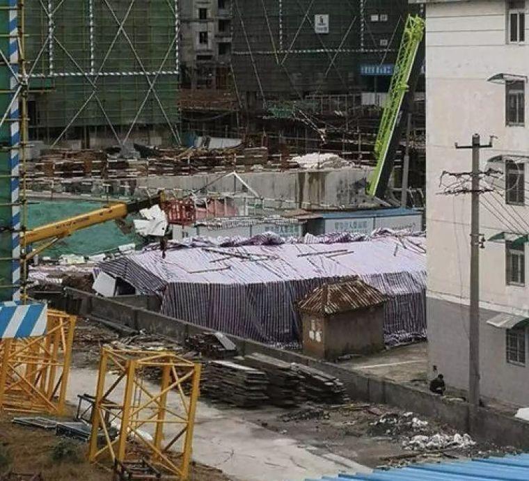 碧桂园又塌了!40天三起事故7人遇难!你怎么看