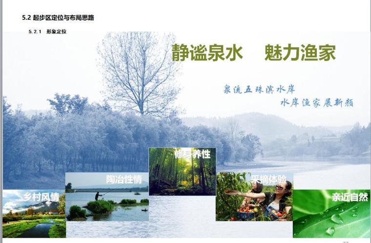 [四川]某镇泉水村村庄规划景观方案设计文本PPT(126页)_6