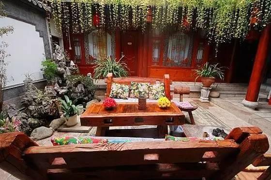 愿有一个院子,在四季里等你_7