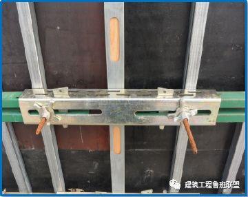 """木模板+钢支撑"""":当前受欢迎的模板及支撑体系_12"""