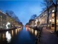 景观照明 | 2018阿姆斯特丹灯光节景观艺术设计
