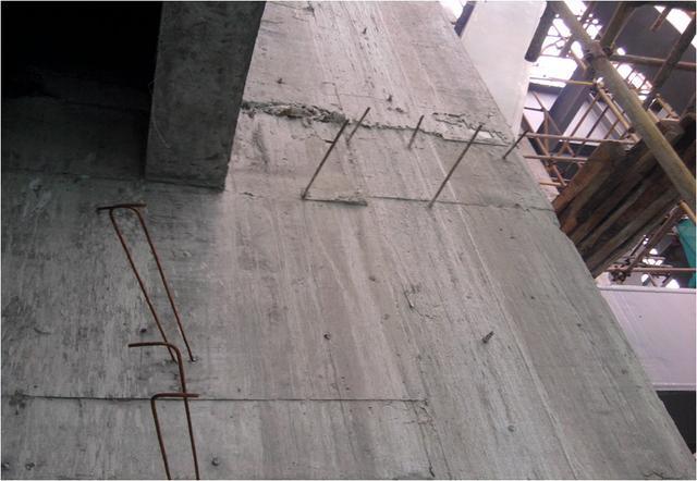 混凝土施工常见质量通病及优秀做法照片_12