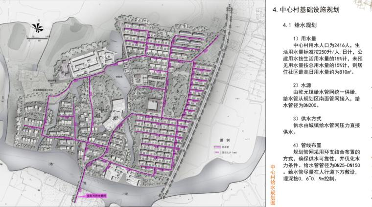 【浙江】某县洛舍镇东衡村村庄规划方案设计PDF(51页)_9